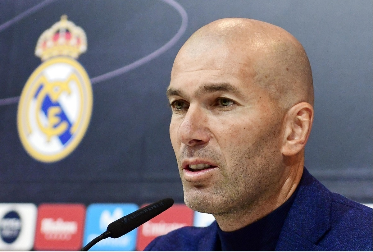 Real Madrid Reject Chance To Sign Premier League Star On Free Transfer