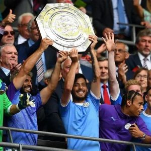 England Community Shield confirmed for August 29 at Wembley