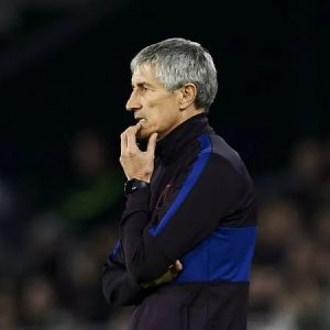Barcelona sack Setien: Cheer up Messi, there's a new coach coming – the challenges for Barcelona's next boss