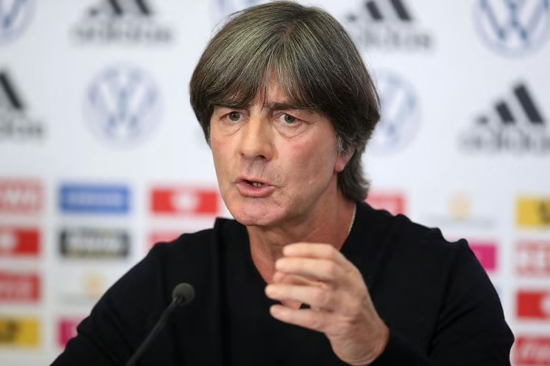 Joachim Low has lavished praise on his countryman for his stellar performances in the 2019-20 season
