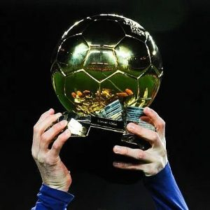 3 defenders who have won the Ballon d'Or