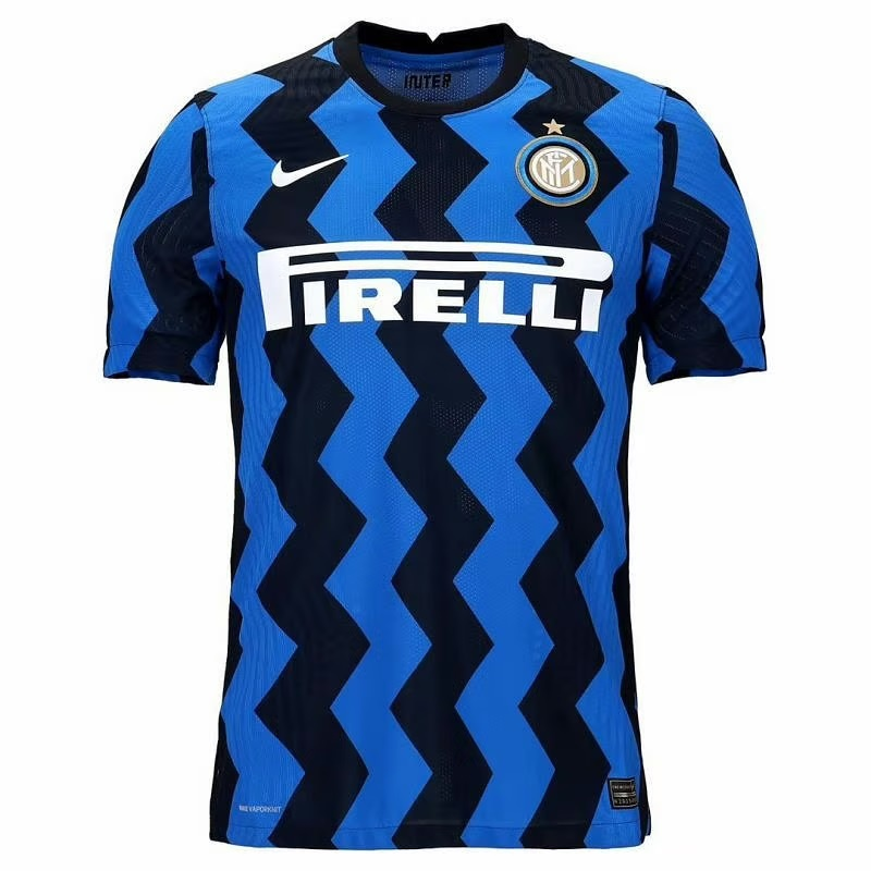 Inter Milan Home Shirt 2020/21