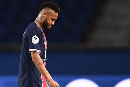 Neymar claims to be the victim of racist abuse during PSG's bust-up with Marseille players