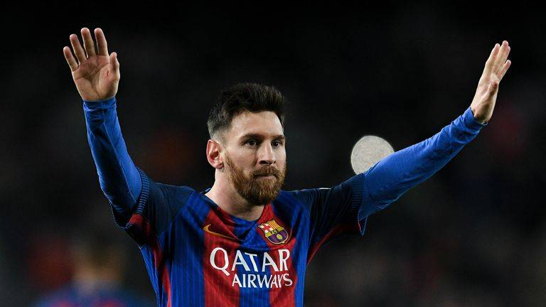 Lionel Messi remains Barcelona's talisman, yet Pedri is what's to come 1