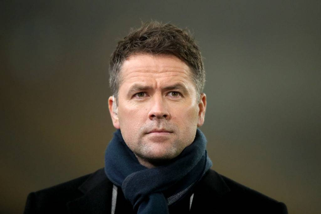 Michael Owen has predicted the result for Liverpool vs Manchester City