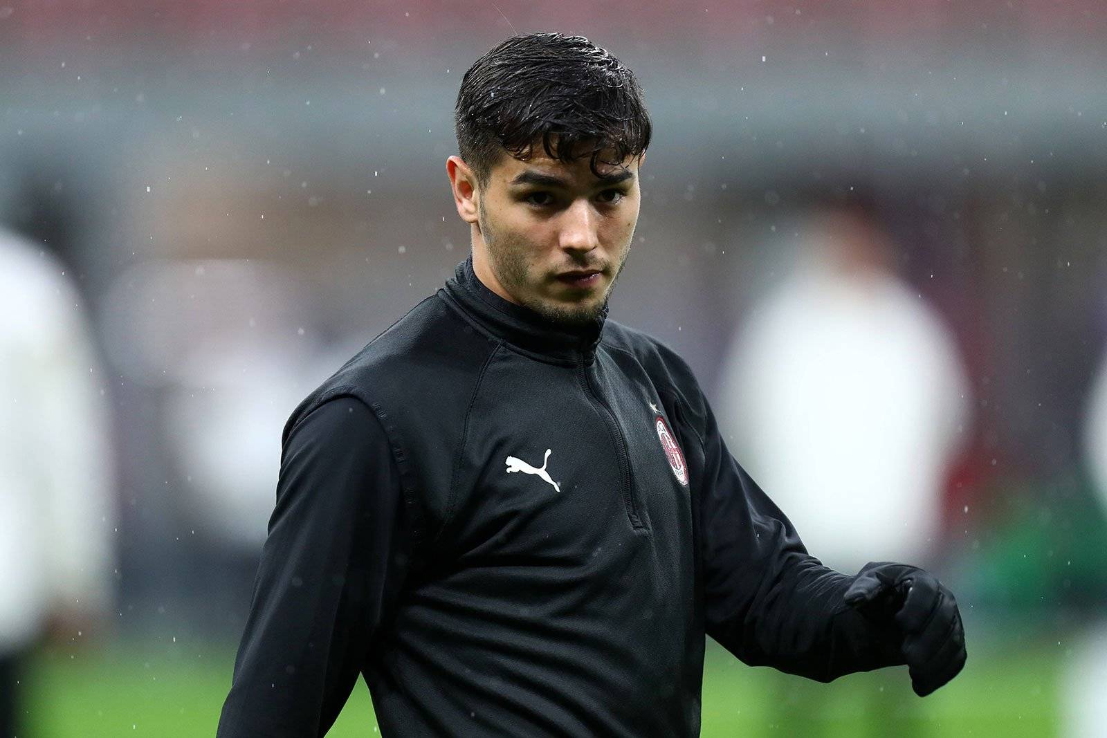Real Madrid and AC Milan close to deal for Brahim Díaz 2